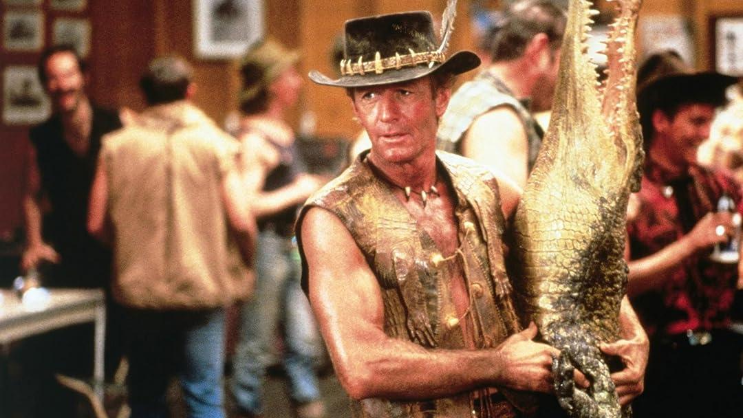 Crocodile Dundee Schauspieler