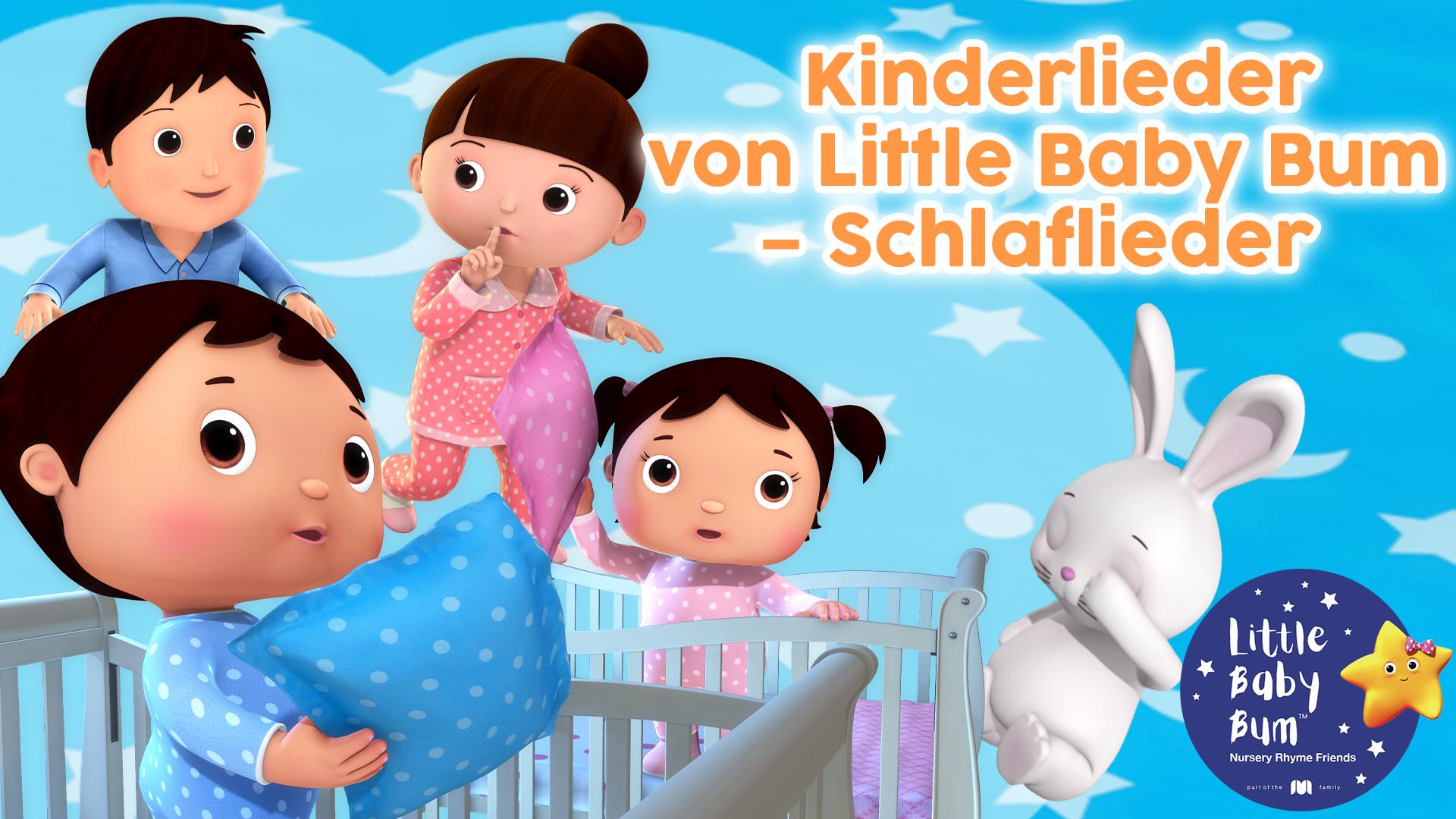 Amazon.de: Kinderlieder von Little Baby Bum - Schlaflieder