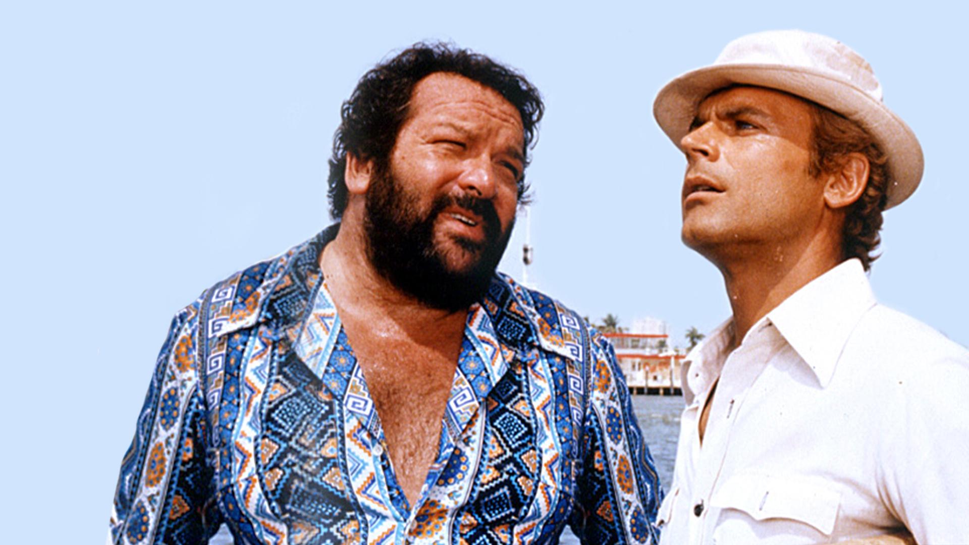 Bud Spencer Und Terence Hill Beste Filme
