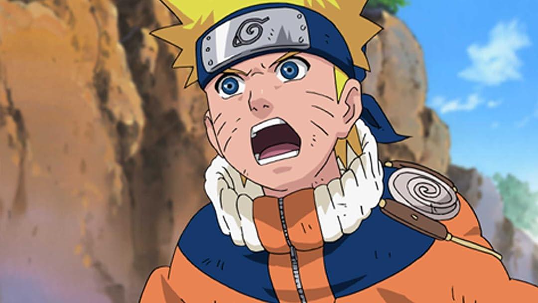 Naruto Alle Staffeln