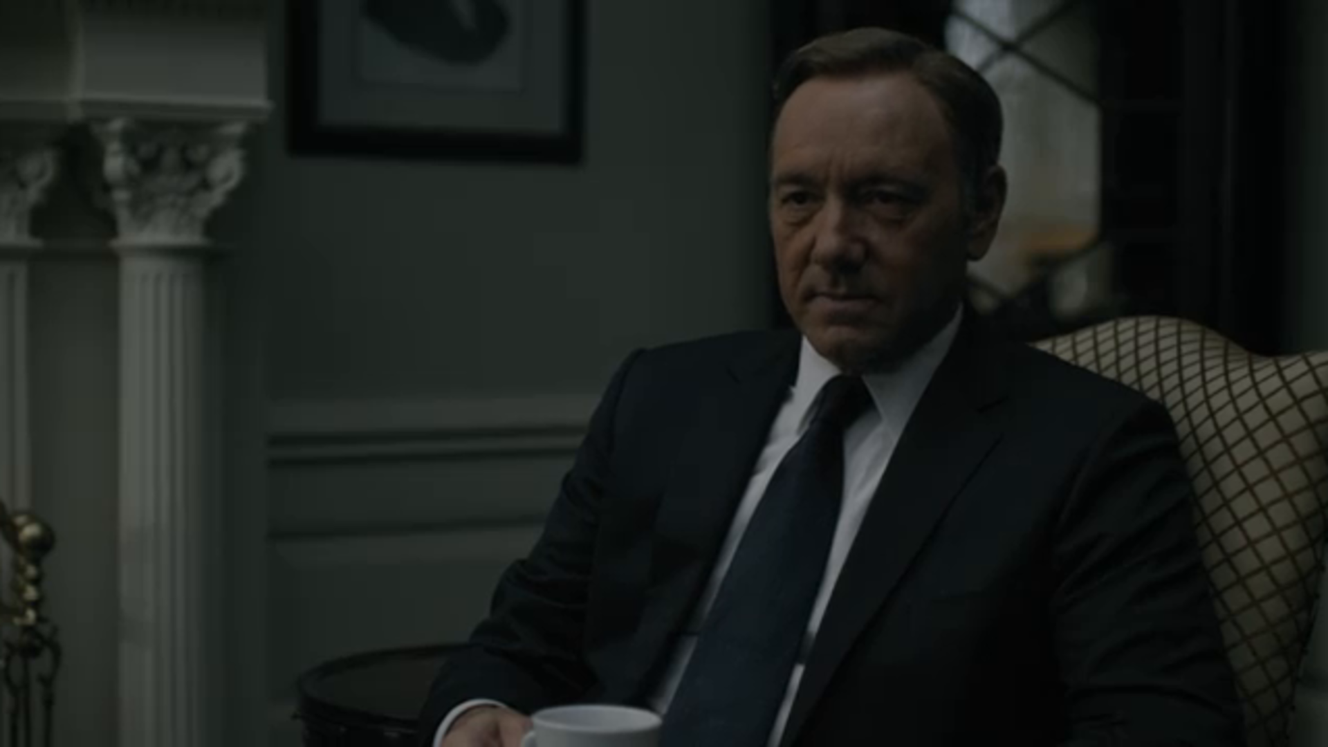 House Of Cards Staffel 1 Folge 4