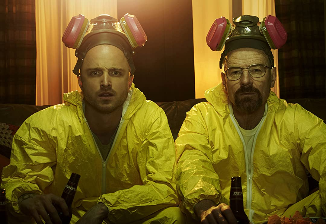 breaking bad amazon prime kostenlos