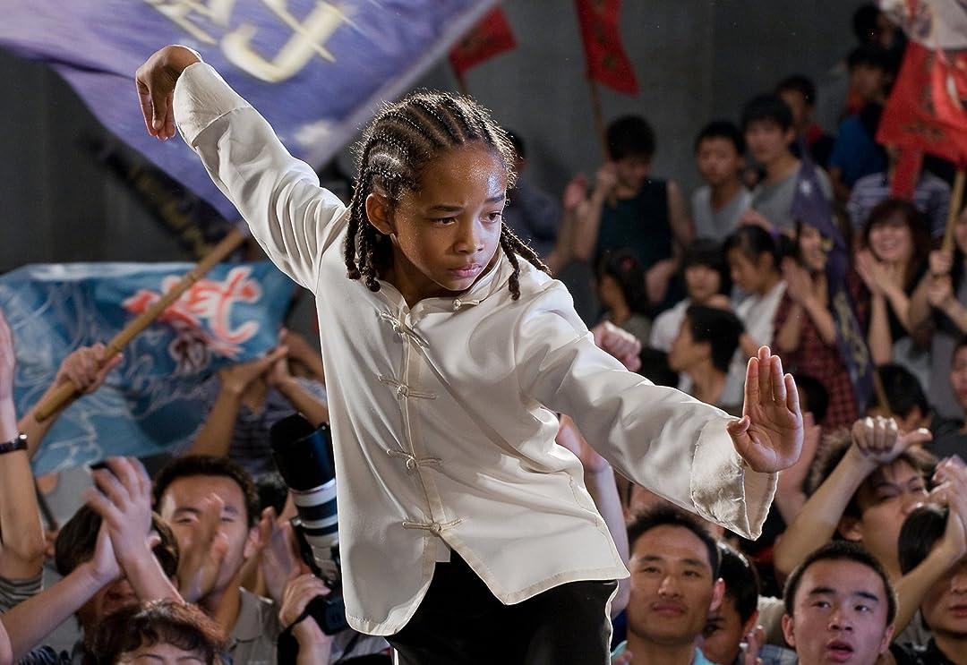 Karate Kid Kostenlos Anschauen