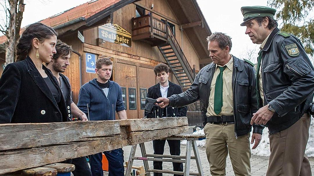 Amazon.de: Hubert und Staller - Staffel 5 ansehen   Prime