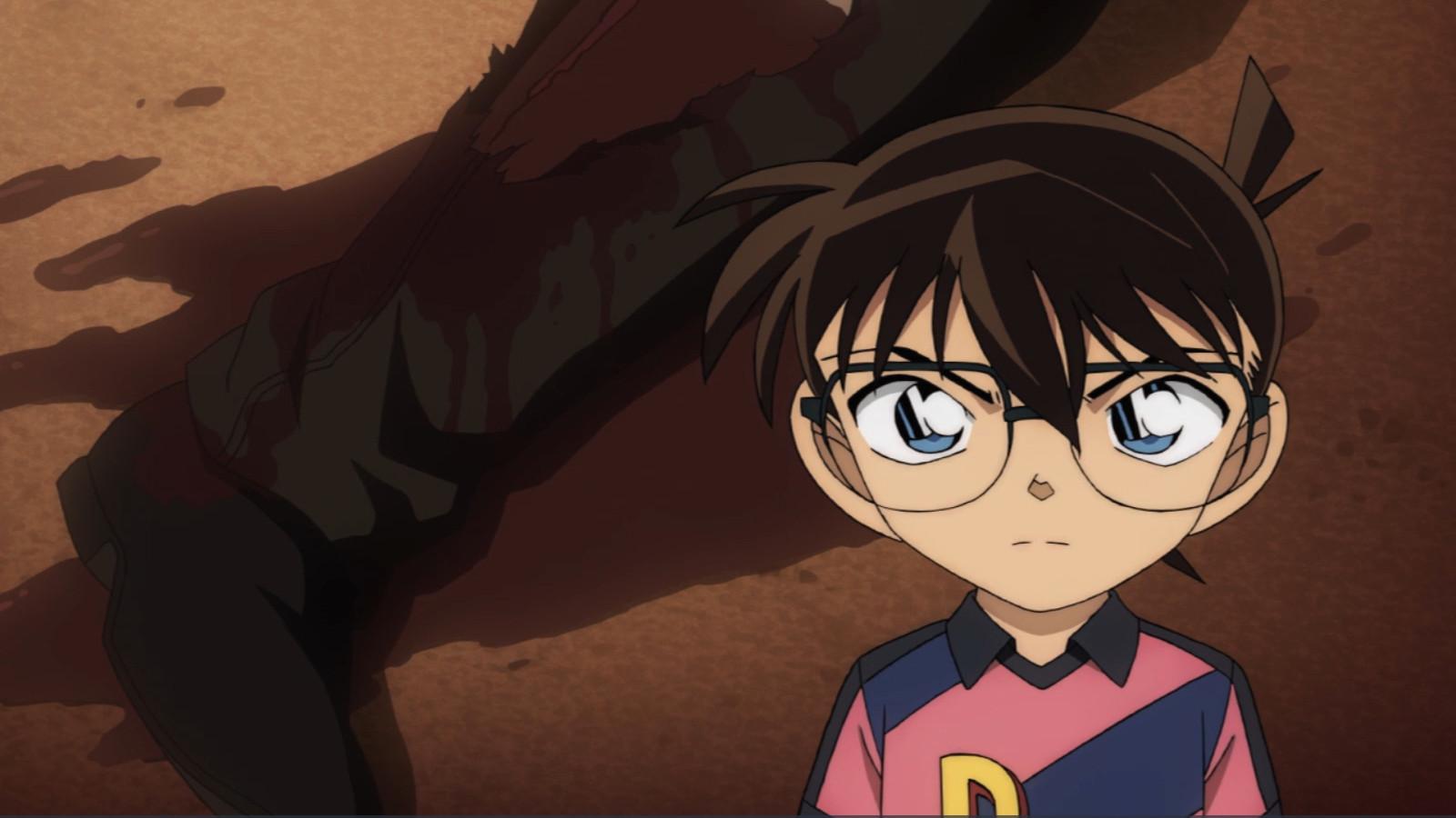 Detektiv Conan Amazon Prime