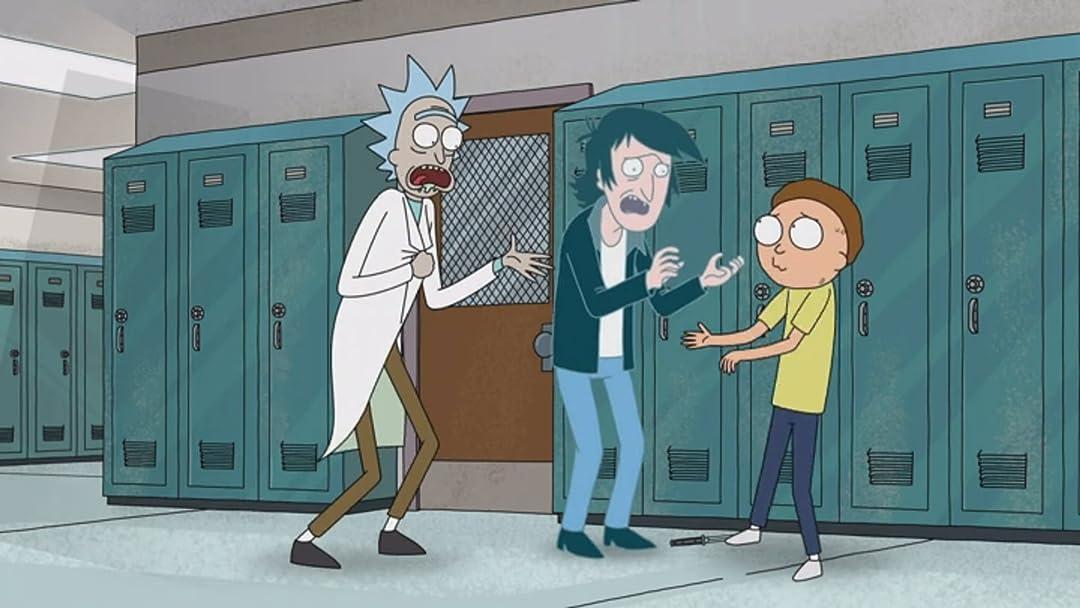 Rick And Morty Staffel 3 Folge 1 Deutsch