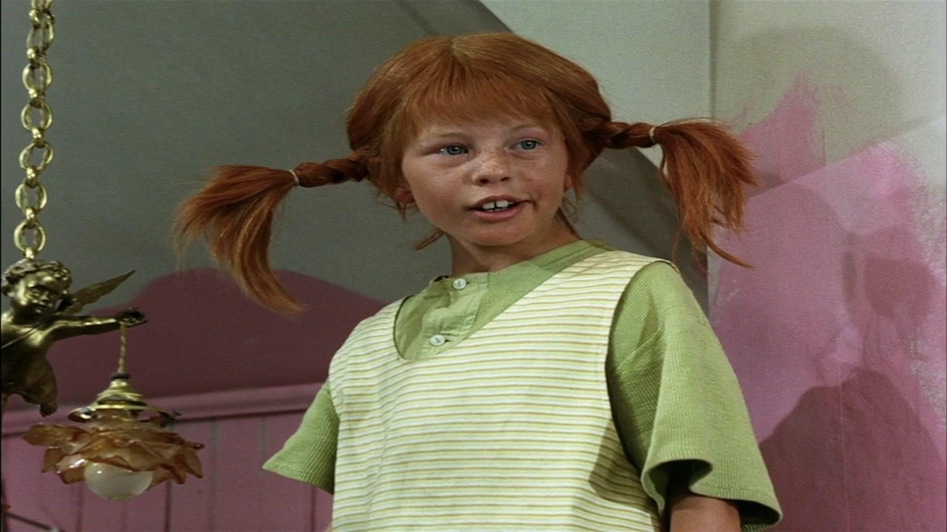 Wie Sieht Pippi Langstrumpf Aus
