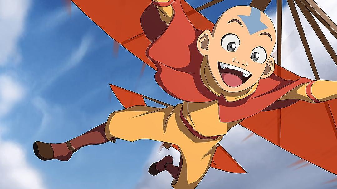 Amazon.de: Avatar - Der Herr der Elemente - Staffel 1 [dt