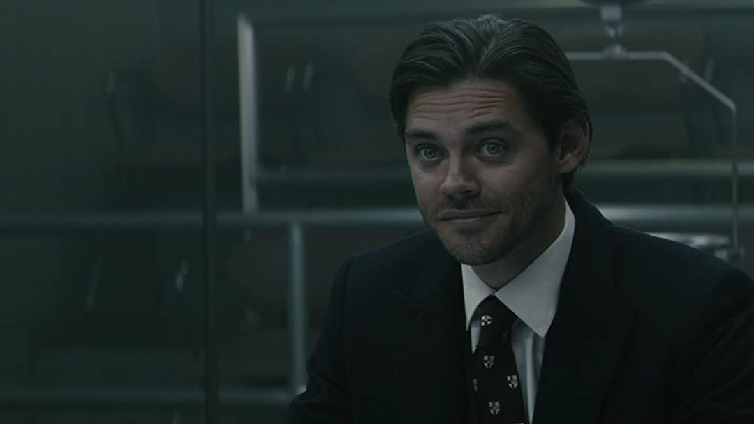 Amazon De Prodigal Son Season 1 Ov Ansehen Prime Video