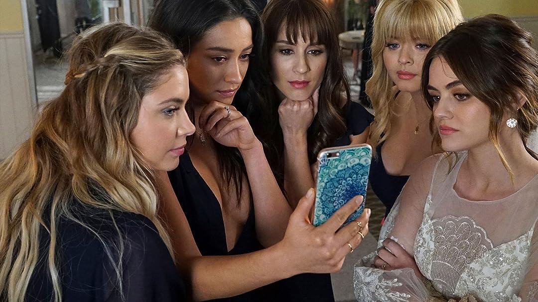 Amazon De Pretty Little Liars Staffel 7 Ansehen Prime Video