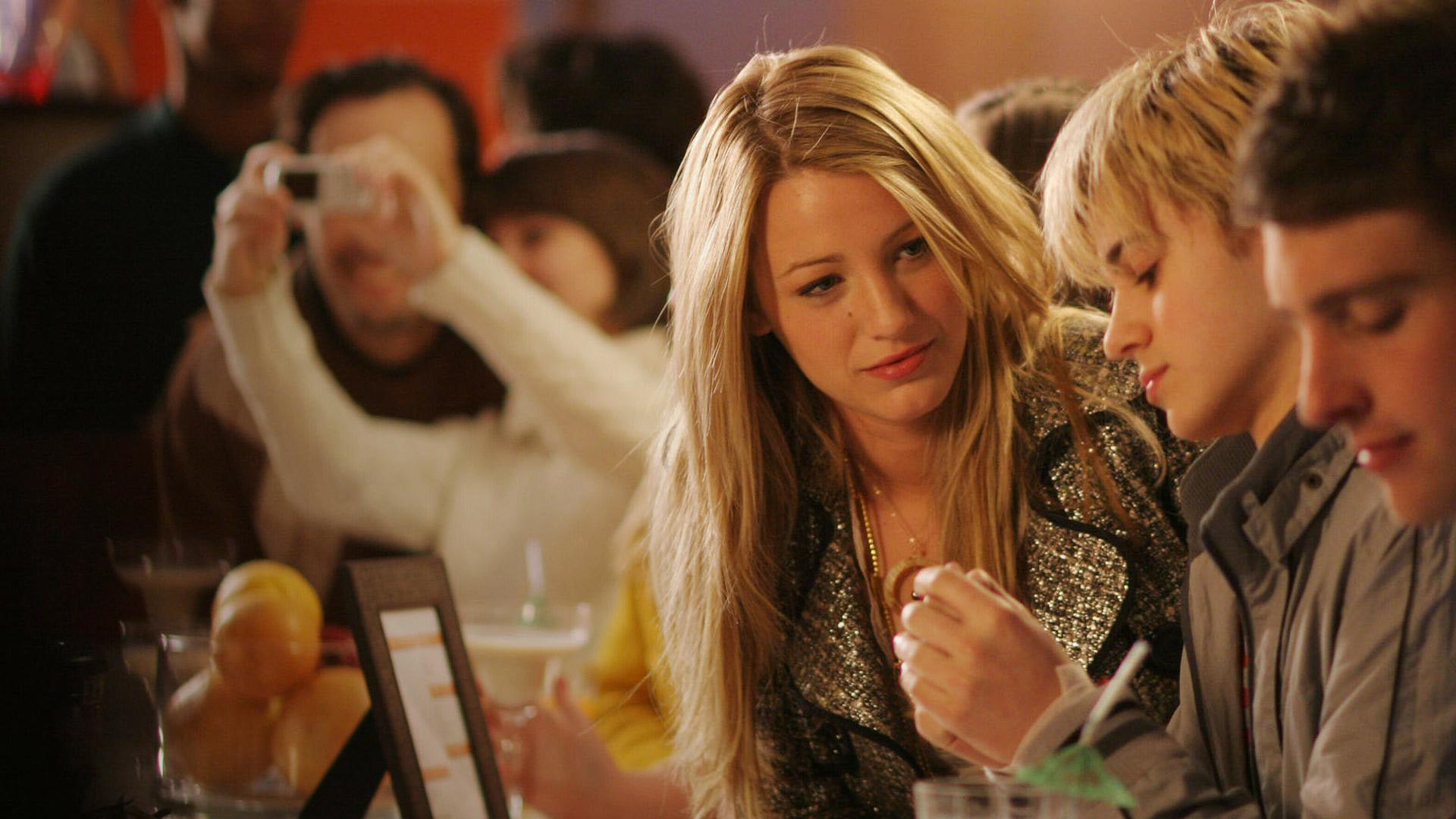 Gossip Girl Staffel 1 Folge 1 Deutsch Ganze Folge