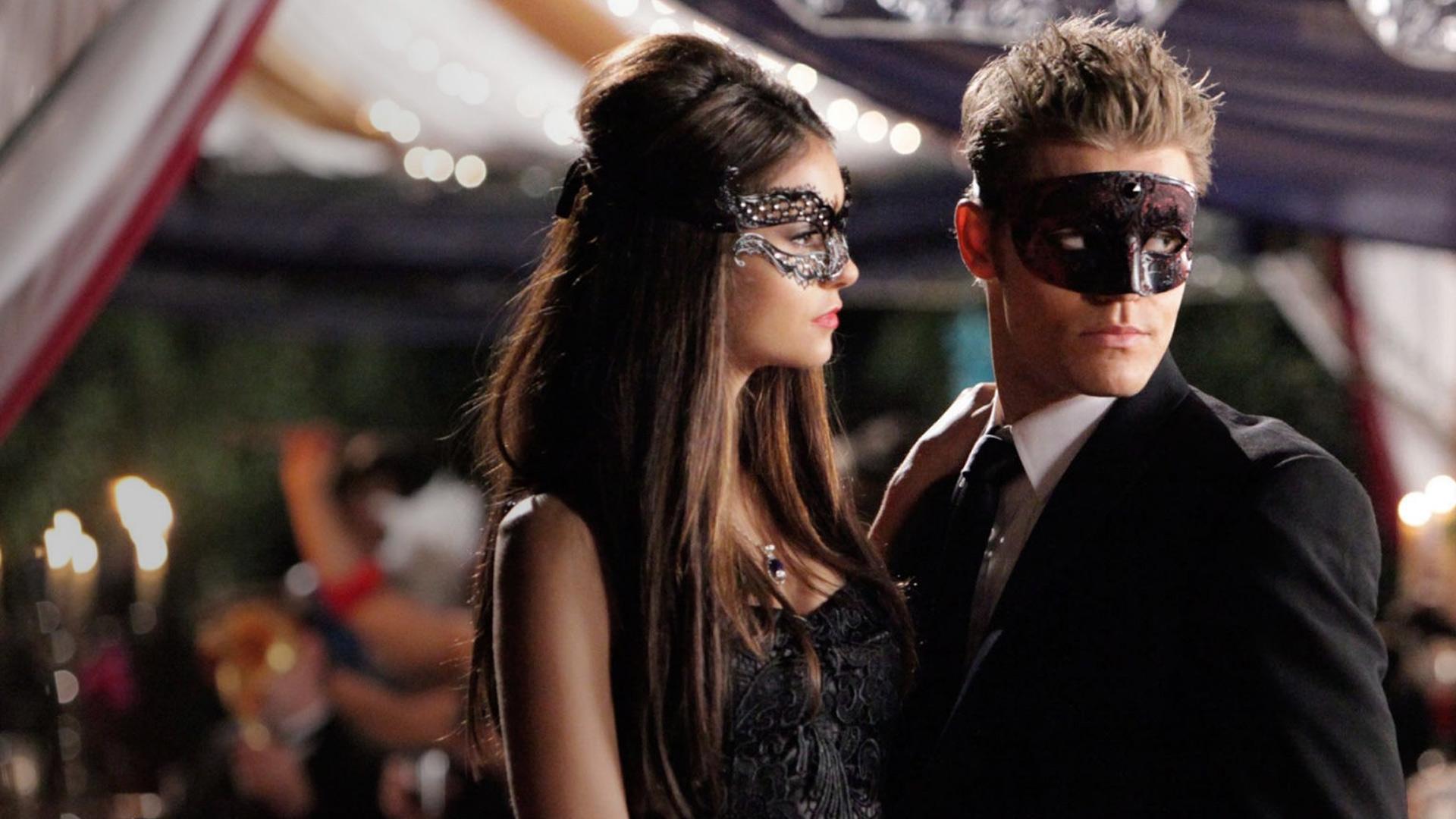 The Vampire Diaries Online Sehen
