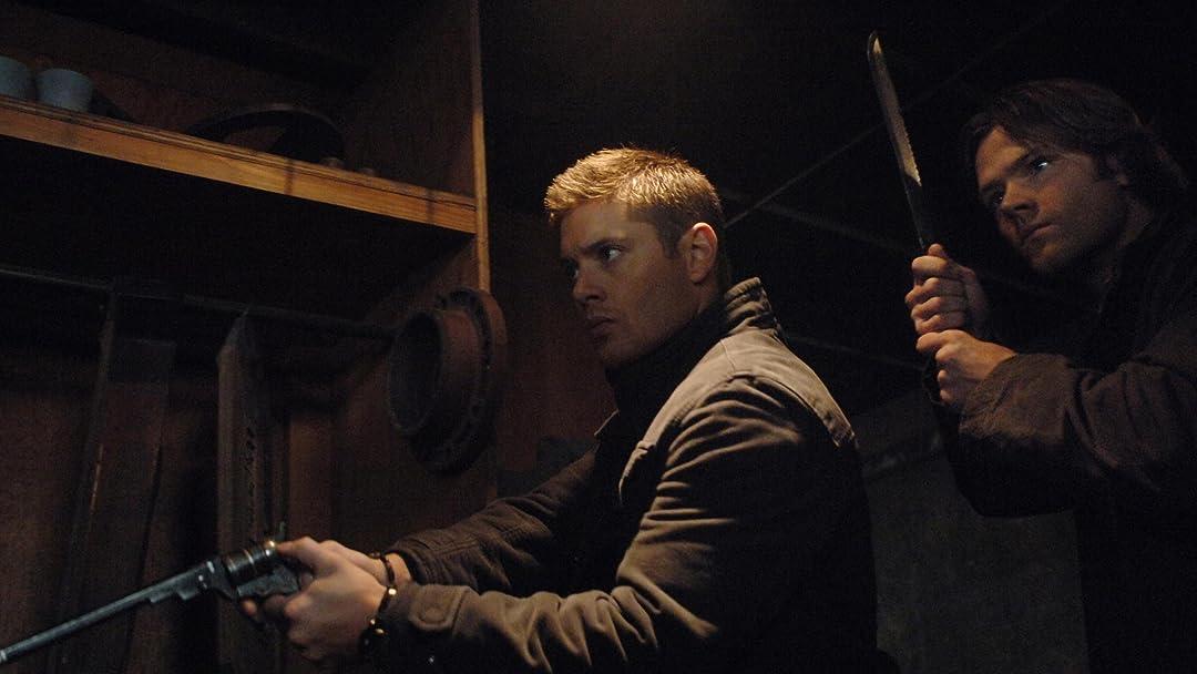 Staffel 3 Supernatural