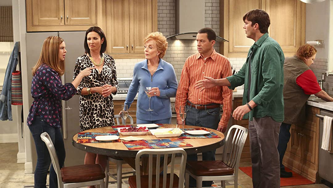 Amazon.de: Two and a Half Men - Staffel 12 [dt./OV