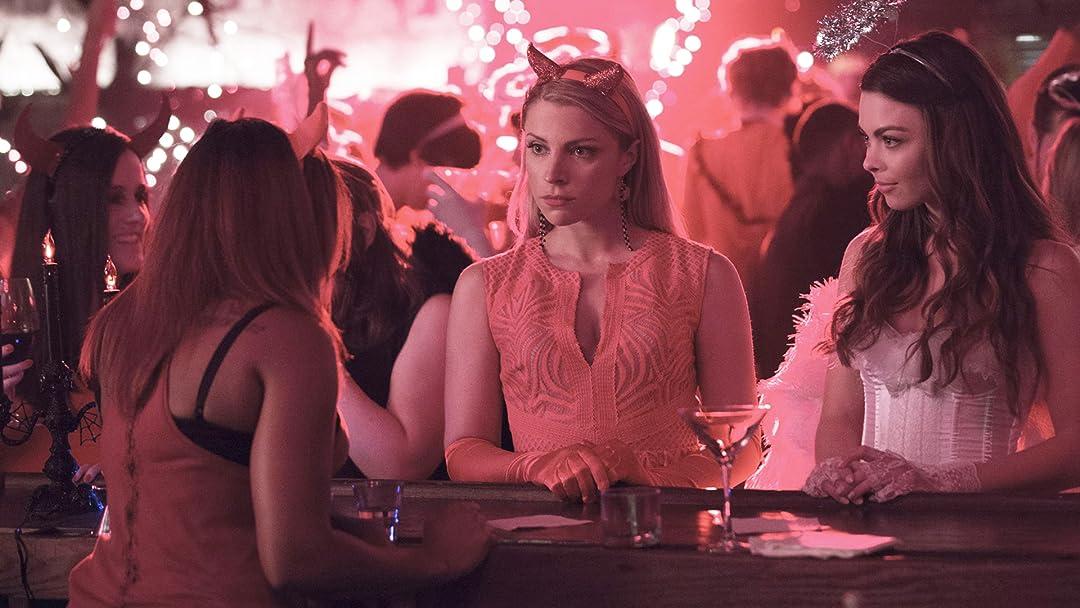 Amazon Vampire Diaries Staffel 7
