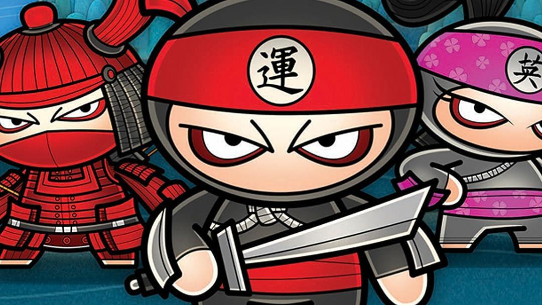 Amazon.de: Chop Chop Ninja Challenge ansehen   Prime Video