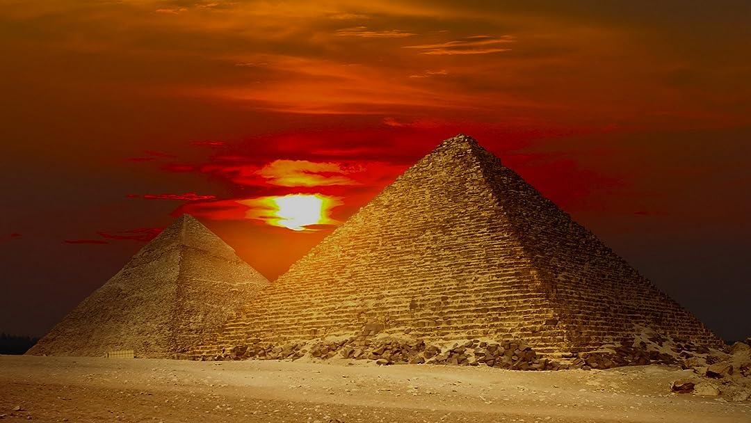 Amazon.de: Die Pyramiden Lüge ansehen | Prime Video