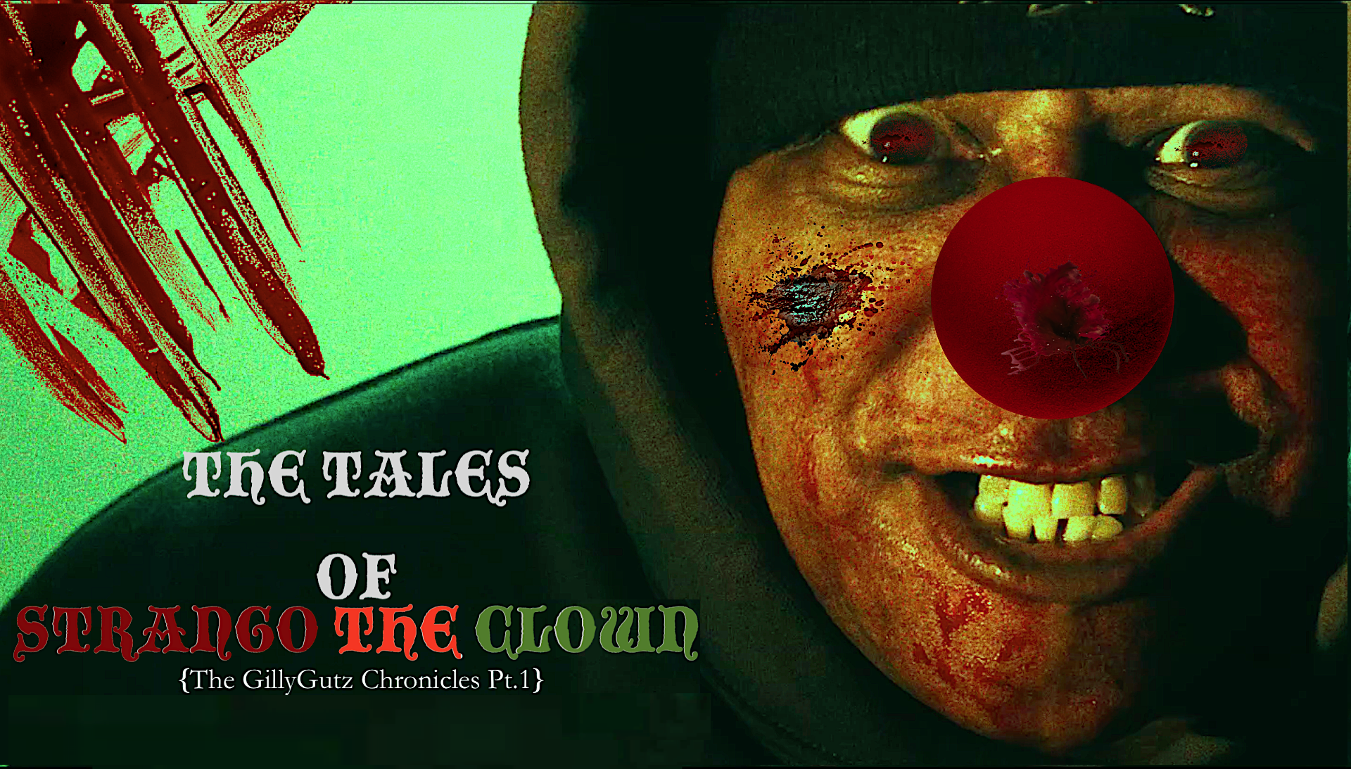 The Tales Of Strango The Clown on Amazon Prime Video UK