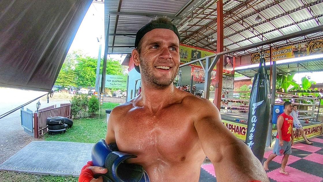 Brad's Thailand Adventure Vlogs - Season 1