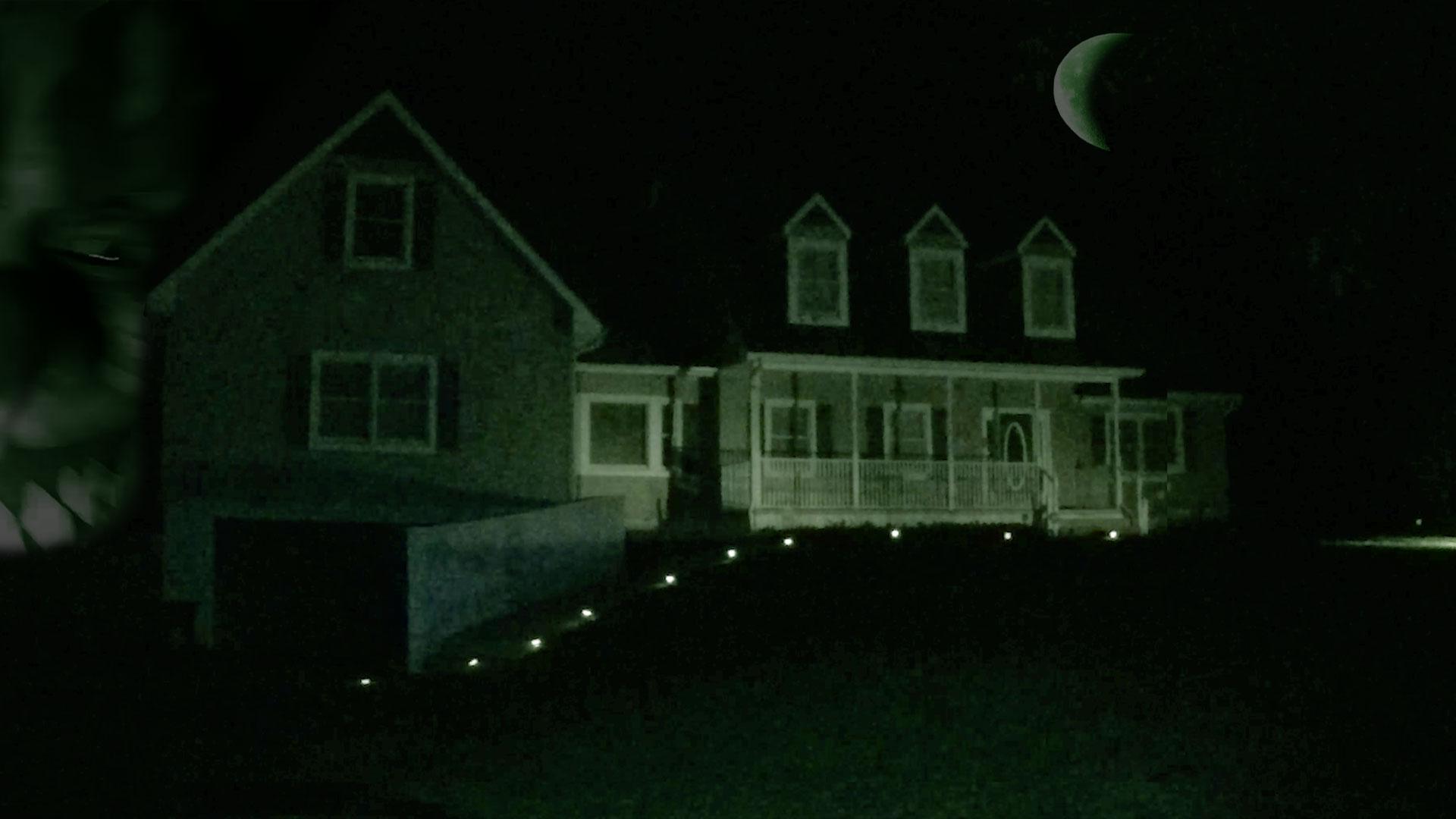 The Crescent Moon Clown on Amazon Prime Video UK