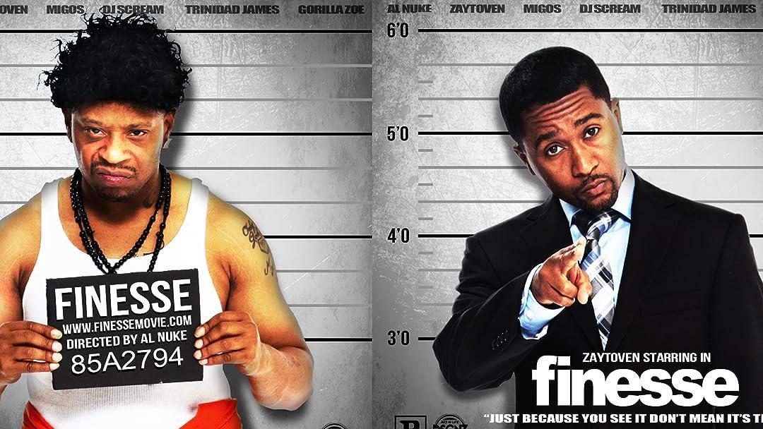 Finesse on Amazon Prime Video UK
