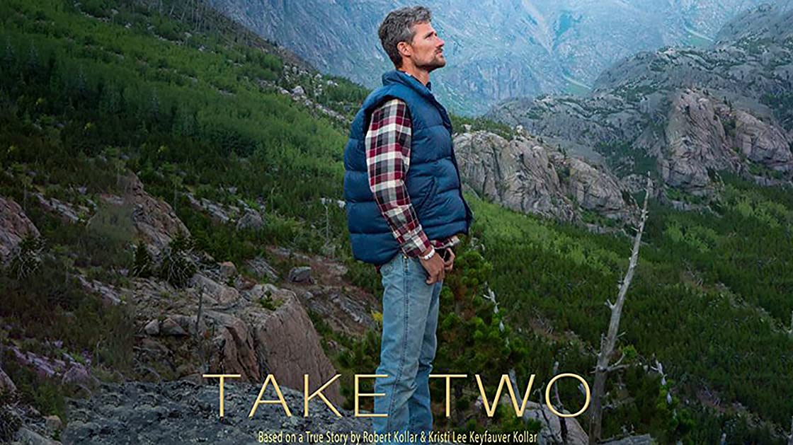 Take Two on Amazon Prime Instant Video UK