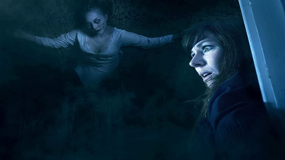 Give Up The Ghost on Amazon Prime Instant Video UK