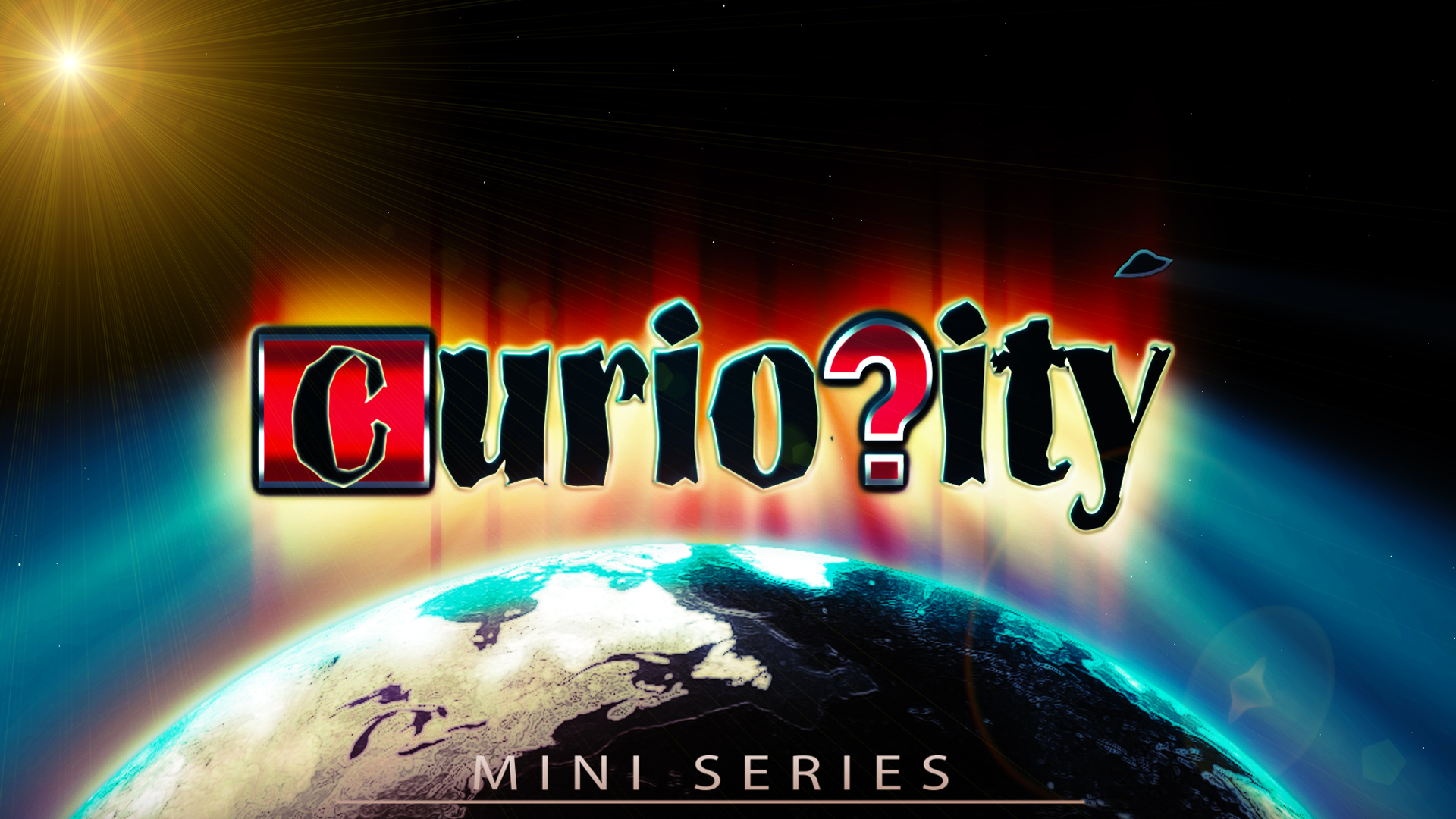 Curiosity Mini - Season 1