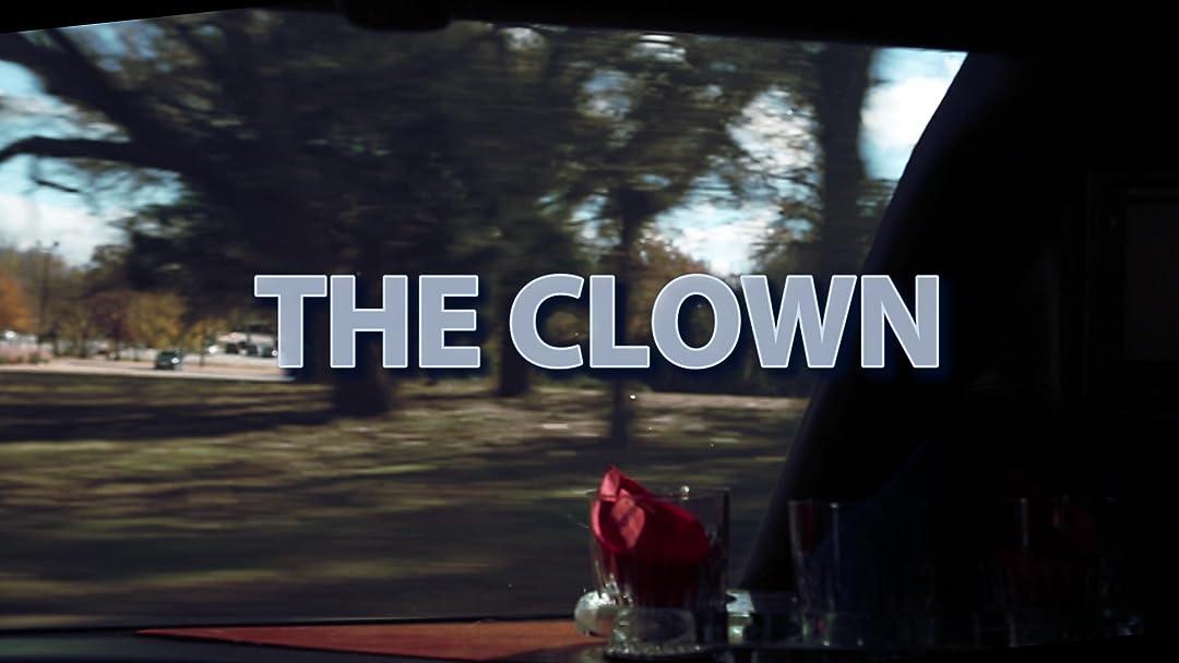 The Clown on Amazon Prime Video UK