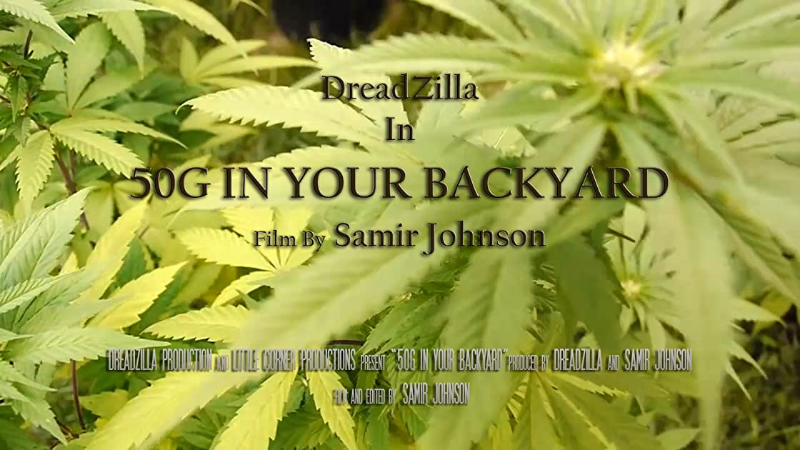 50G In Your Backyard