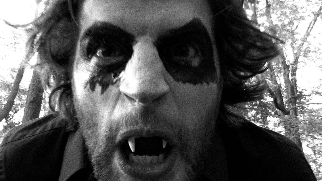 Blood Bat Terror! on Amazon Prime Instant Video UK