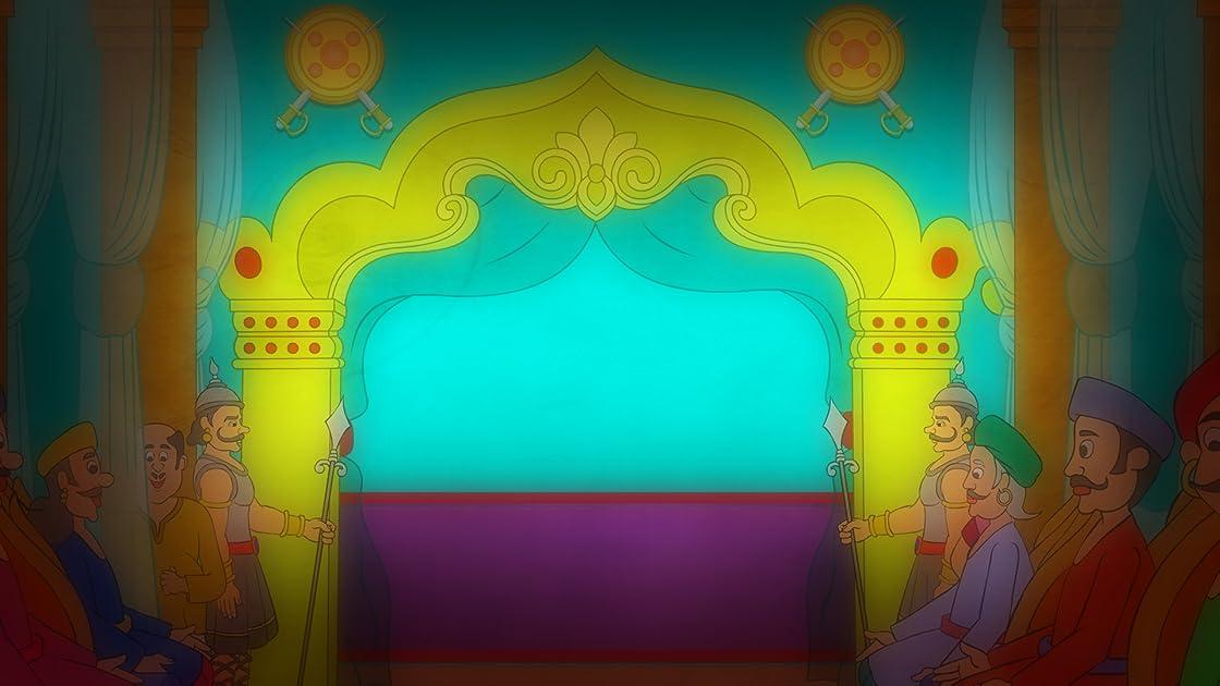 Thenaliraman Stories Tamil on Amazon Prime Video UK