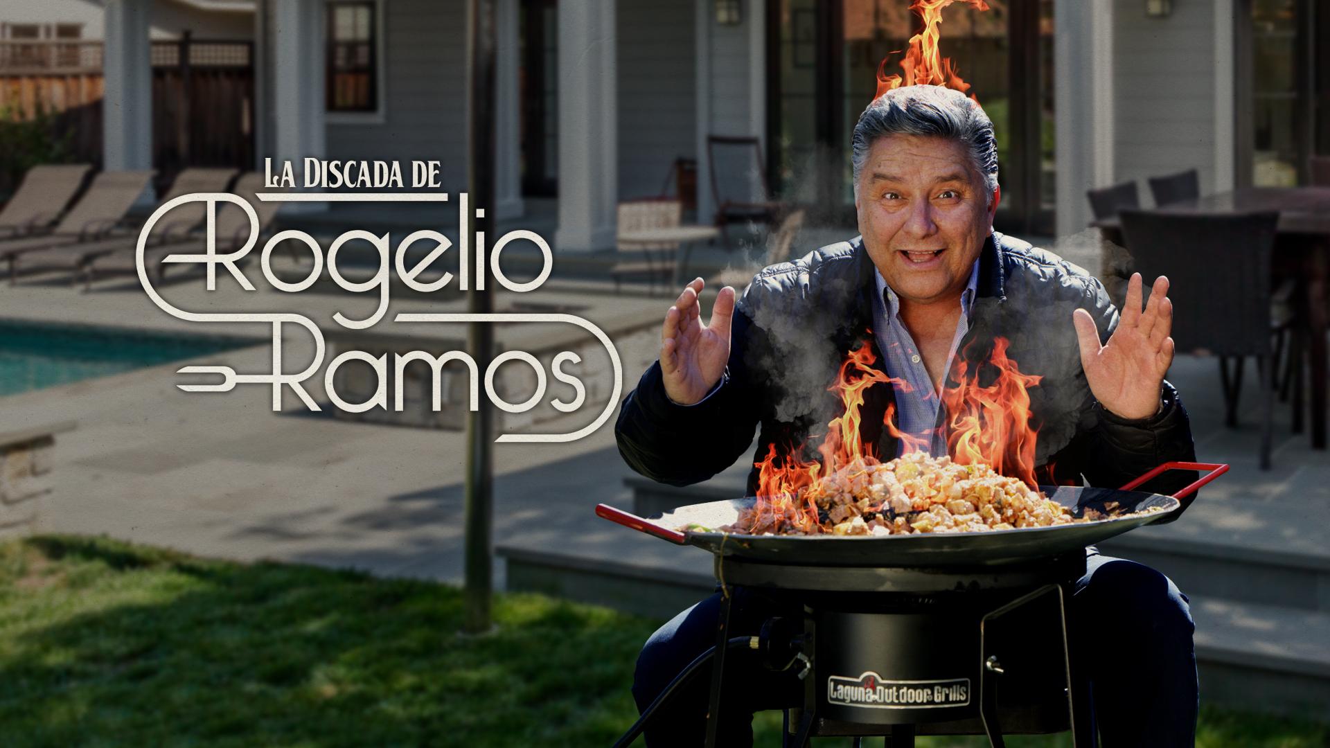 """Rogelio Ramos' Mexican """"Discada"""" on Amazon Prime Video UK"""