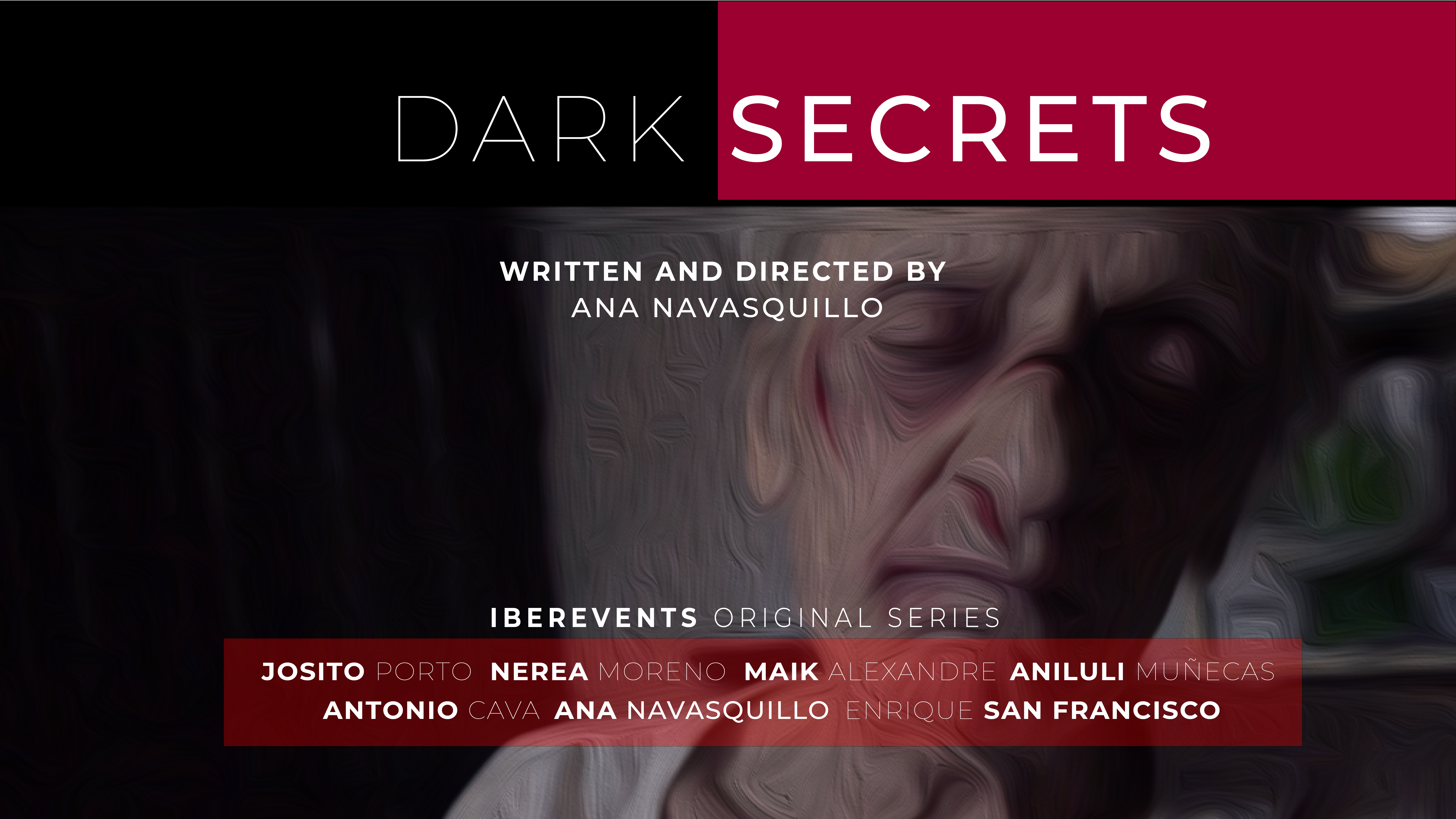Dark Secrets on Amazon Prime Video UK