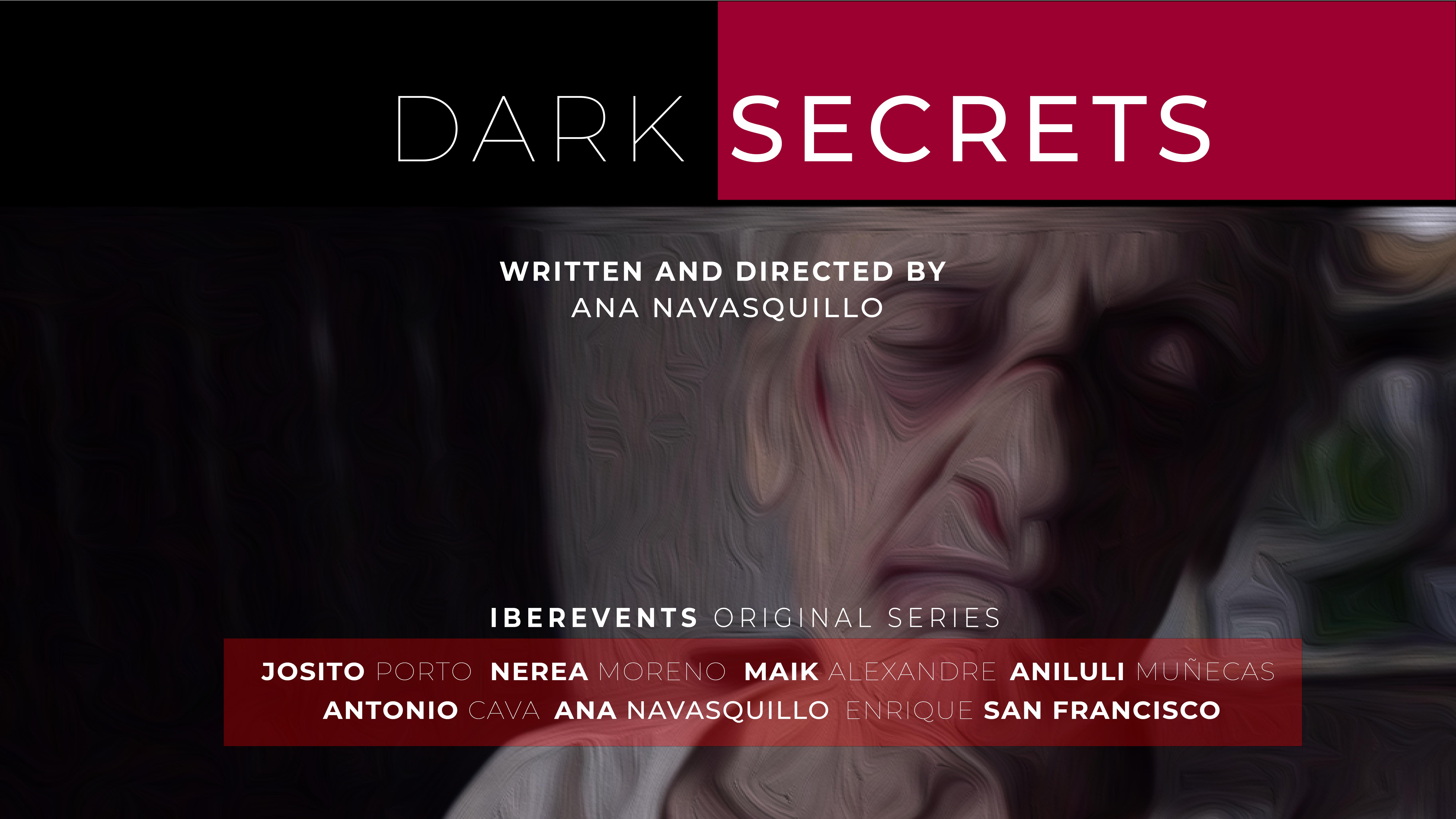 Dark Secrets on Amazon Prime Video UK