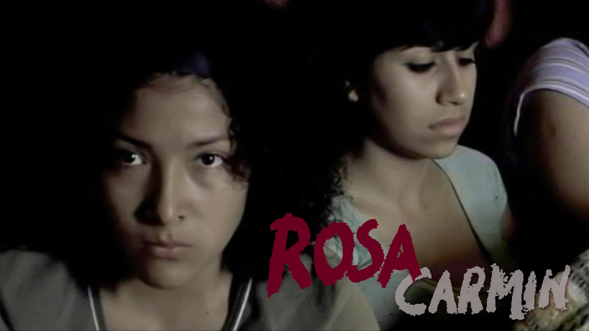 Rosa Carmin on Amazon Prime Instant Video UK