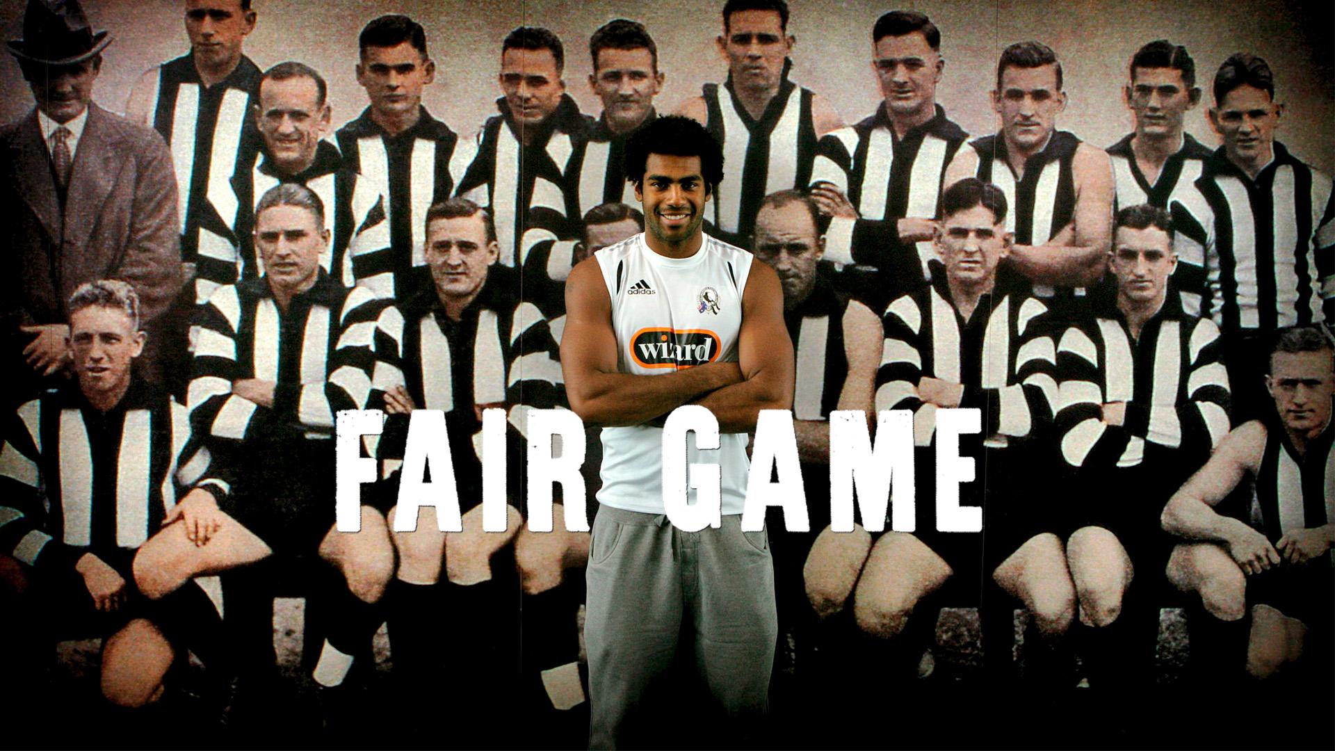 Fair Game on Amazon Prime Video UK