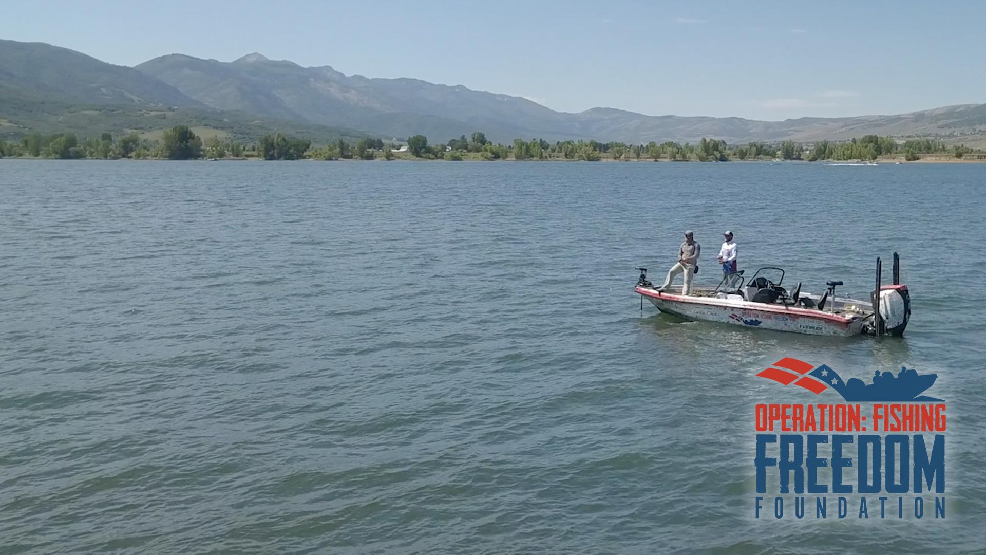Operation Fishing Freedom on Amazon Prime Video UK