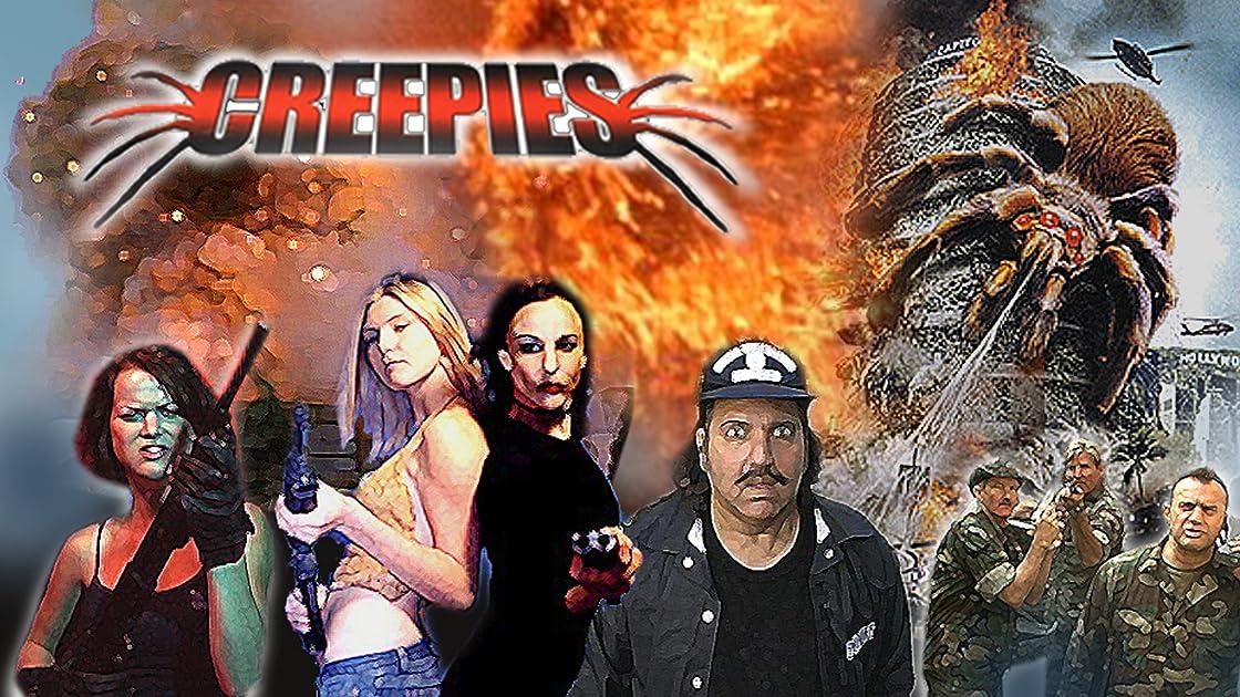 Creepies on Amazon Prime Video UK