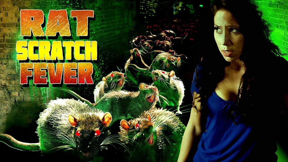 Rat Scratch Fever on Amazon Prime Video UK
