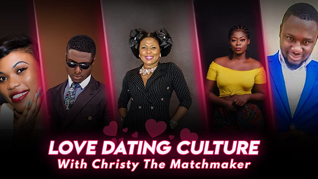 Love Dating Culture With Christy The Matchmaker on Amazon Prime Instant Video UK