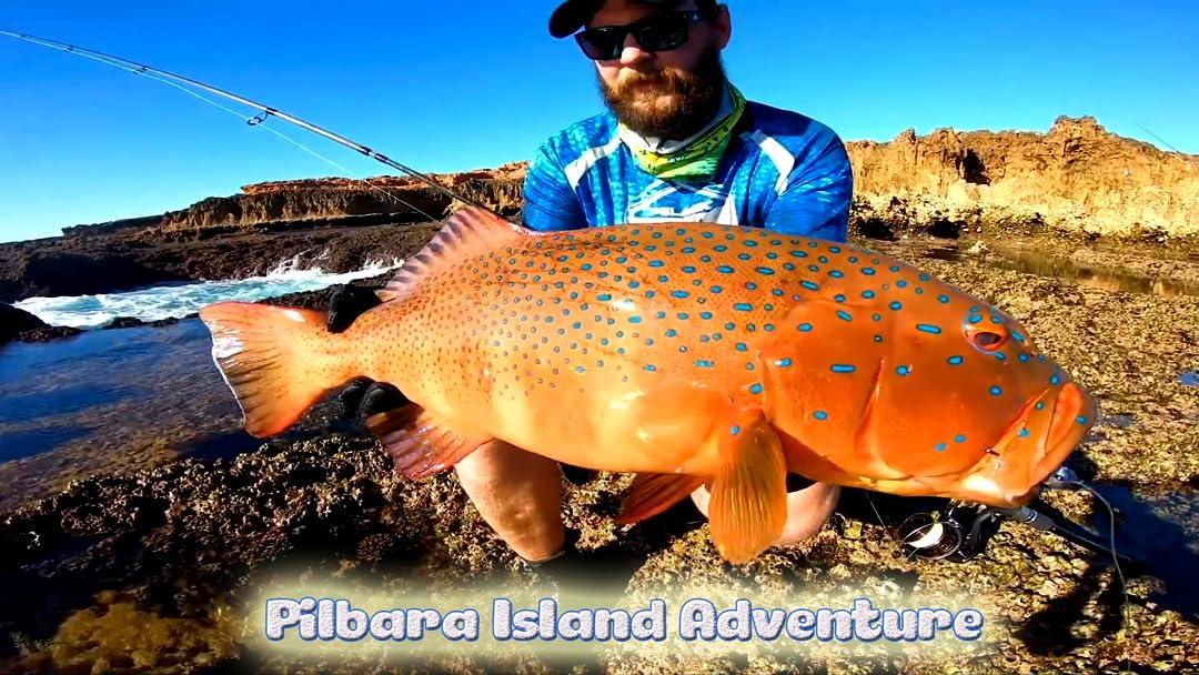 Clip: Pilbara Island Adventure - Season 1