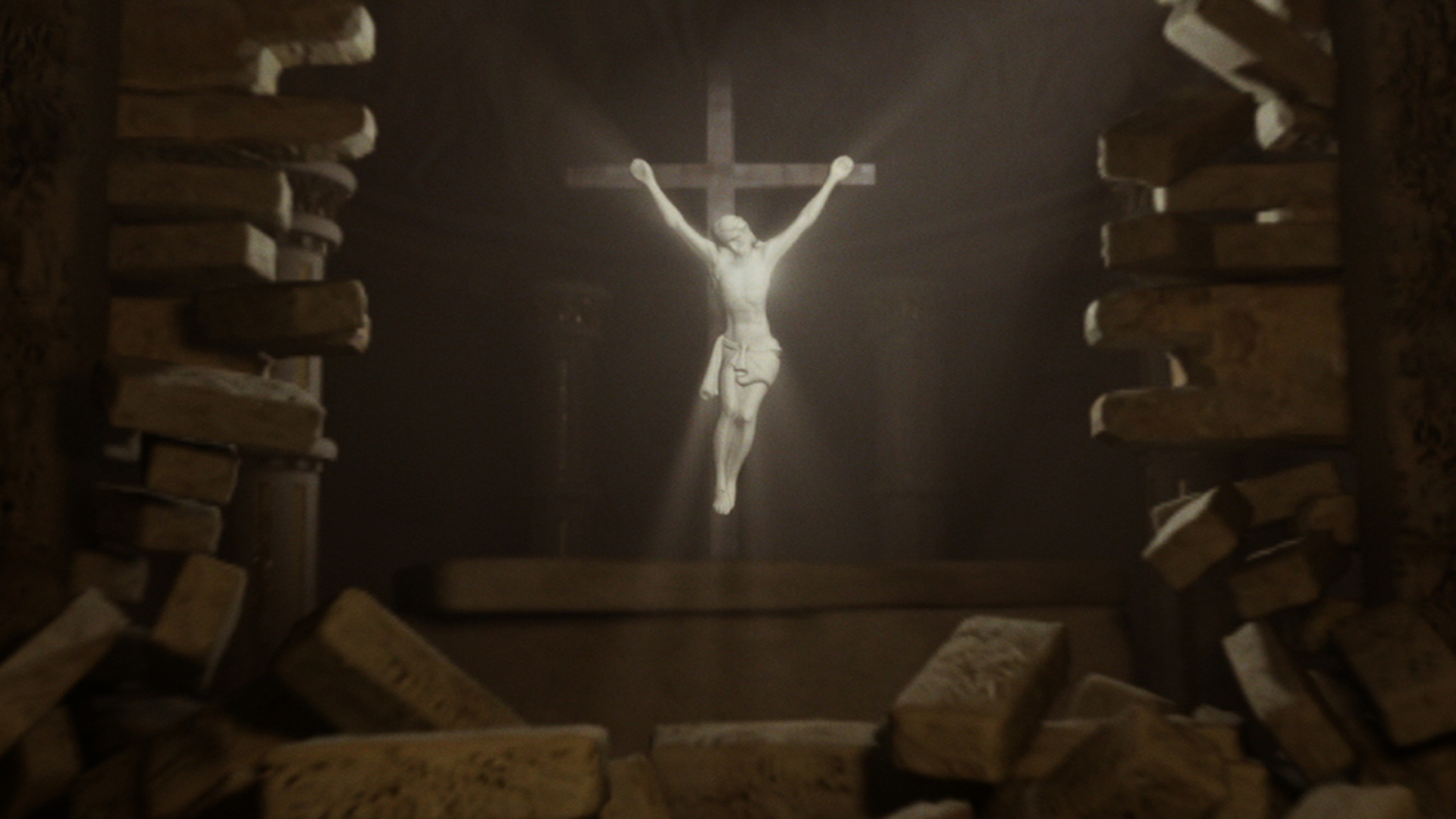 Secrets Of Christianity on Amazon Prime Video UK
