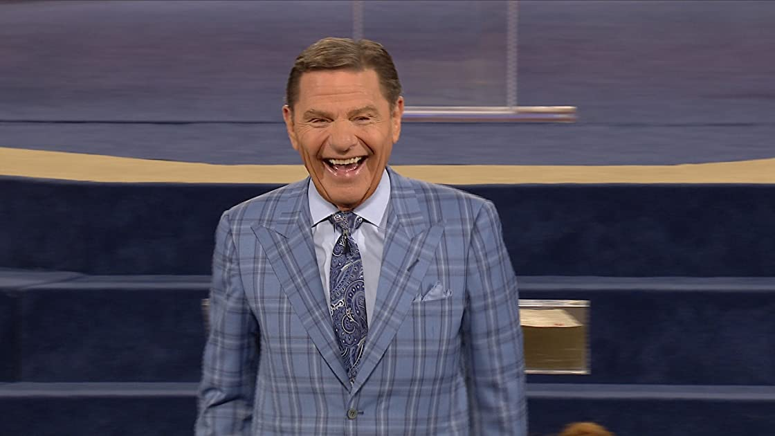 Kenneth Copeland 2018 - Season 27