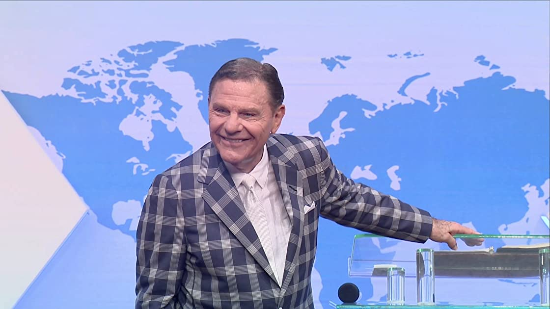 Kenneth Copeland 2018 - Season 25