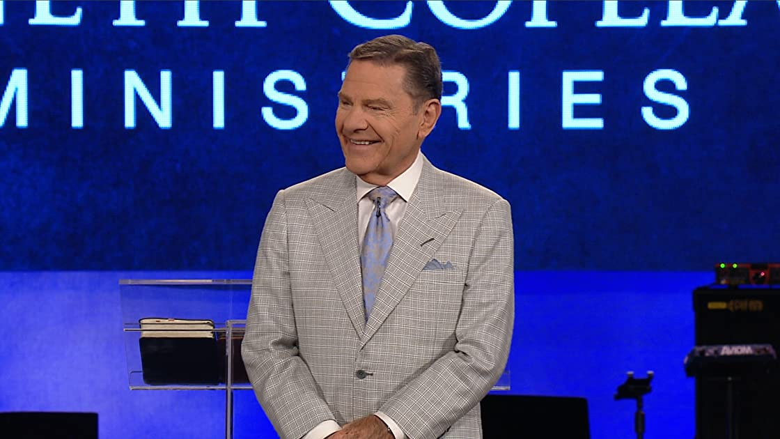 Kenneth Copeland 2018 - Season 29