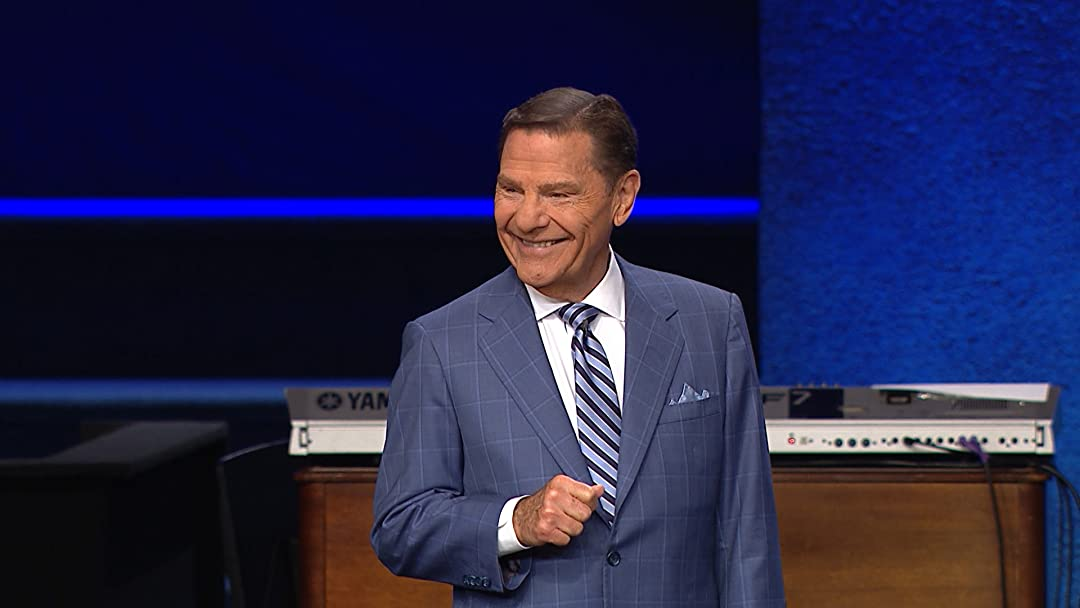 Kenneth Copeland 2019 on Amazon Prime Instant Video UK