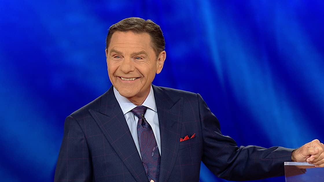 Kenneth Copeland 2018 - Season 12