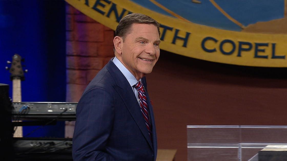 Kenneth Copeland 2018