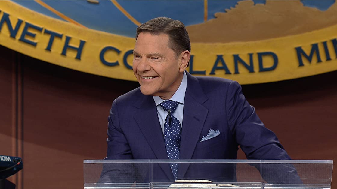 Kenneth Copeland 2018 - Season 16